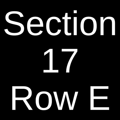 2 Tickets Brooks and Dunn 10/23/20 Tampa, FL