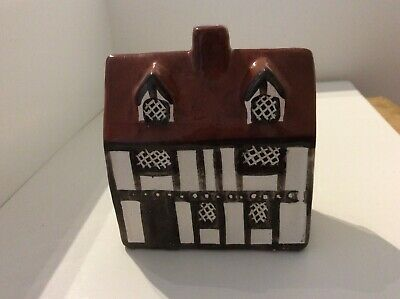 Mudlen End Studio Pottery Retired Country Cottages Number 9