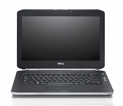 Dell Latitude E5420 14in. (320GB, 2.2GHz, 4GB) Notebook/Laptop - blct5421
