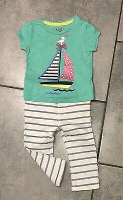 GAP Baby Girls Outfit 12-18 Months