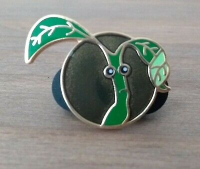Harry Potter/ Fantastic Beasts Pin By Studiopinsandpaper Pickett The Bowtruckle