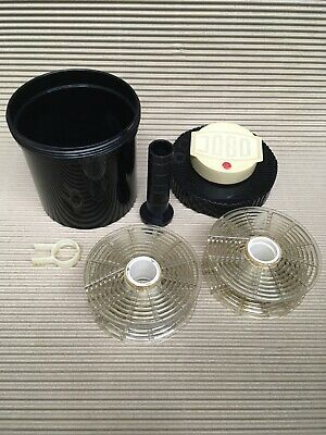 Jobo 2000 Model Film Developing Tank 2236 - Club 2 x Reel
