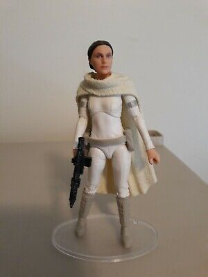 Star Wars Black Series Padme Amidala Loose Mint Complete Figure