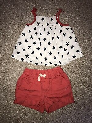 Girls GAP Outfit Age 3