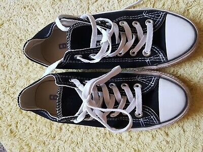 Converse All Star ox Size 5.5/38 Great Condition