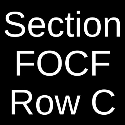 2 Tickets Chicago - The Band 12/5/20 Chattanooga, TN