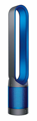 Dyson TP02 Air Purifier & Fan + Pure Cool Link, Color May Vary + 1 YR Warranty