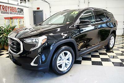 2020 GMC Terrain SLE AWD NO RESERVE 2020 GMC Terrain AWD w/ 700 Miles! Repairable Salvage SUV Rebuildable Damaged
