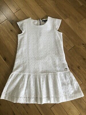 Tommy Hilfiger Girls Summer Dress Age 12 Years