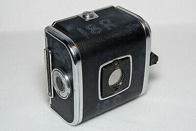 Hasselblad A16 Type II 6x4.5 645 Film Back Holder Magazine in Good Condition