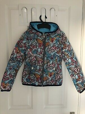 Vingino Girls Reversible Jacket Age 8 Years