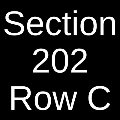 4 Tickets Luke Combs, Ashley McBryde & Ray Fulcher 10/15/20 Eugene, OR