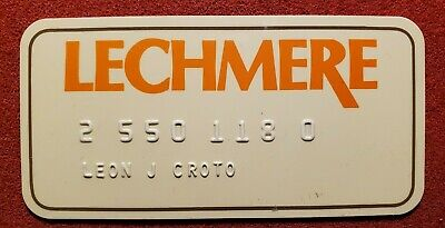 Lechmere Credit Card♡Free Shipping♡cc214♡ Princess Size