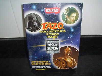 Walkers Star Wars Taz0 Collection