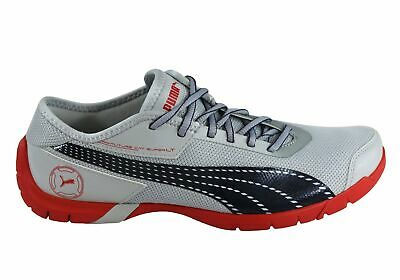 New Puma Mens Future Cat Super Lt Nc Comfortable Lace Up Sneaker Shoes