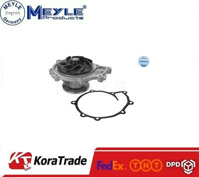 Meyle Brand New Engine Water Pump 12-342200004