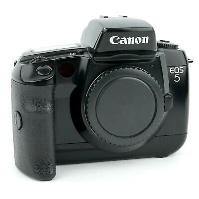 Canon EOS 5 35mm Film Camera Body Only