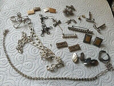Mixed Jewelry Lot