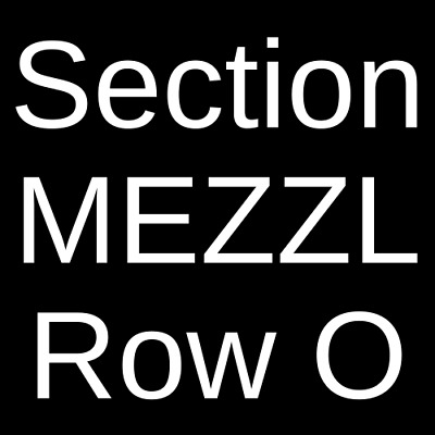 2 Tickets Home Free Vocal Band 10/18/20 Genesee Theatre Waukegan, IL