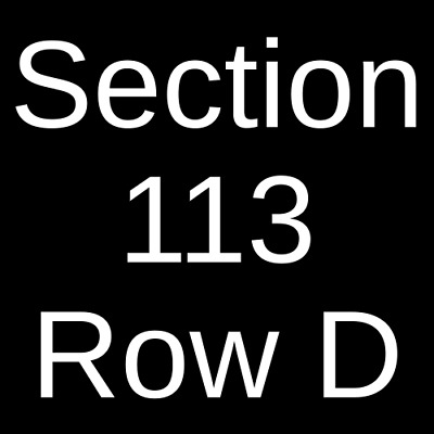 2 Tickets The Fabulously Funny Comedy Festival: Mike Epps, Sommore, Gary 5/7/21