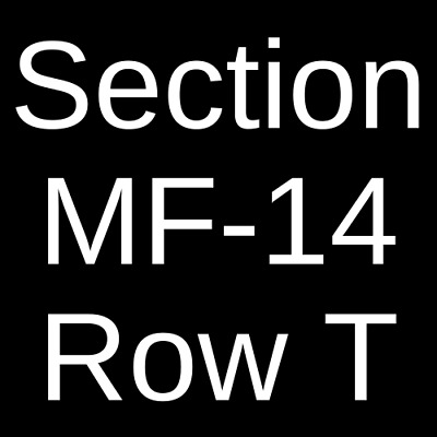 2 Tickets Chicago - The Band 12/6/20 Grand Ole Opry House Nashville, TN