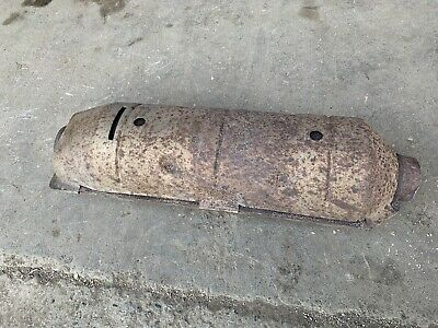 Scrap Catalytic Converter Ford F250  Full V10