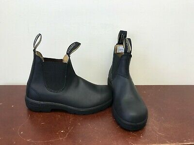Mens Blundstone 558 Lined Leather Boots Size 9.5/ Aus 8.5