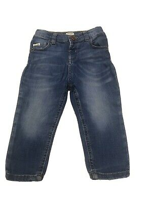 River Island Mini Boys Jeans 12-18 Months