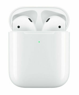 Apple AirPods with Charging Case  - White - w/original box