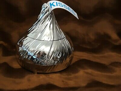HERSHEY'S Kisses Musical Candy Dish