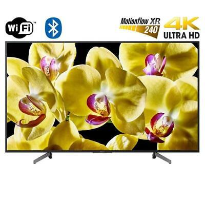 Sony XBR43X800G 43in LED 4K UHD HDR Android Flatscreen Smart TV