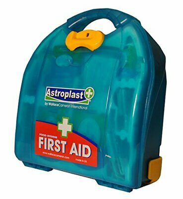 Astroplast 1047025 Mezzo HSE 50 Person Catering First Aid Kit
