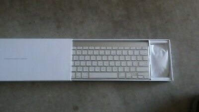 Apple Wireless keyboard & Magic Mouse Combo New In Box