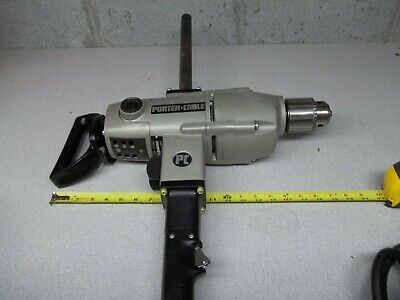 "Porter Cable 3/4"" Drill Motor Model 730   ( New Old Stock )"