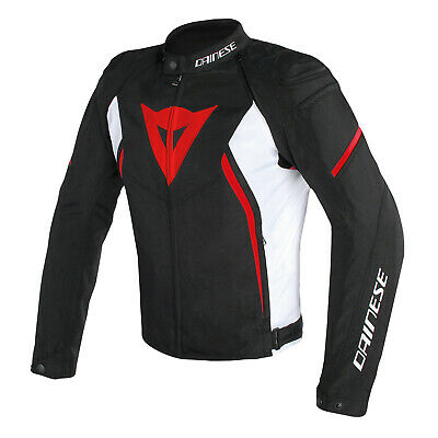 Giacca Dainese Avro D2 Rosso