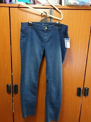 """Ladies """"B Collection"""" Maternity  Jeggings  Size 14 - Bnwt"""