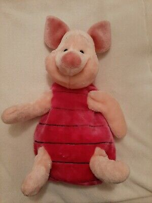 Piglet Hot Water Bottle Cover