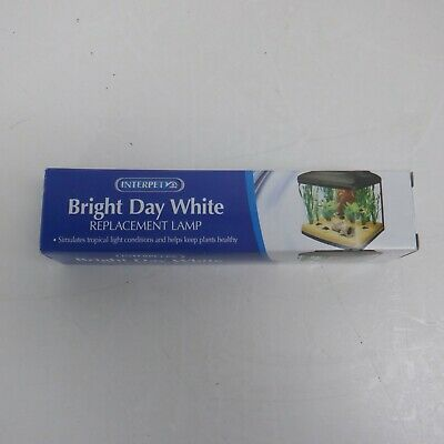 Interpet Brightday Replacement Lamp 15W White *EX DISPLAY*