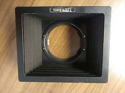 Lee Filter foundation holder with collapsable Hood for 100mm filters
