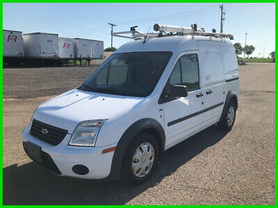 2013 Ford Transit Connect Cargo Van XLT 2013 Ford Transit Connect Cargo Van XLT Used