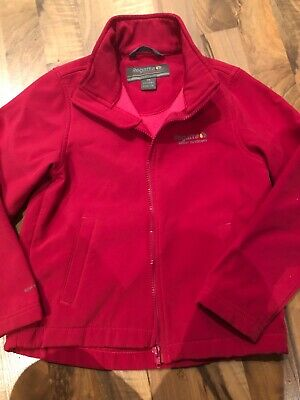 girls pink regatta coat age 7-8