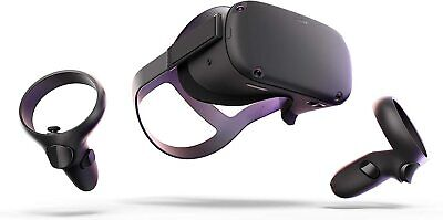 Brand New Sealed Oculus Quest VR 128GB Headset -TRACKED AND INSURED