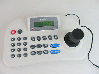 Sanyo VSP-3000  System Controller w/ Power Adapter