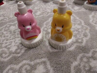 Care Bear Free UK Delivery Brand New Very Rare Care Bears Torch Toy From 1990