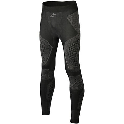 Alpinestars Ride Tech Winter Bottom Black/Gray