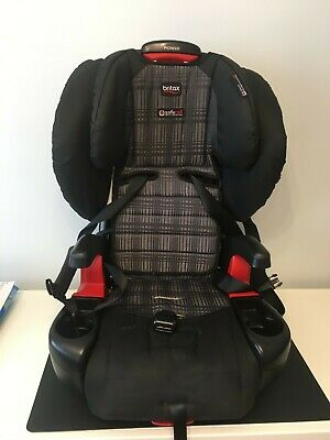 Britax Pioneer Combination Harness-2-Booster Car Seat. GREAT CONDITION!!!