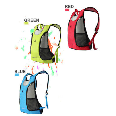 New 26L Outdoor Sport Cycling Remote Control Shoulders Backpack With Turn Signal
