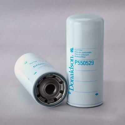 Donaldson Fuel Filter Spin-on- P550529