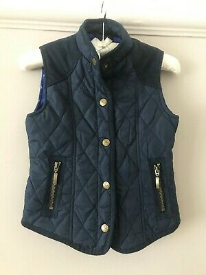 Girls Gilet by JASPER CONRAN, age 6 years