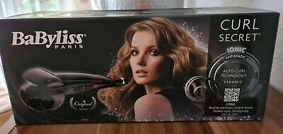 BaByliss Paris CURL SECRET Ionic